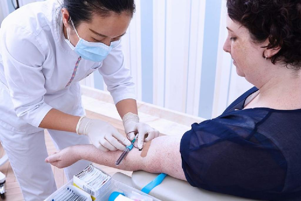 anemie a rakovina