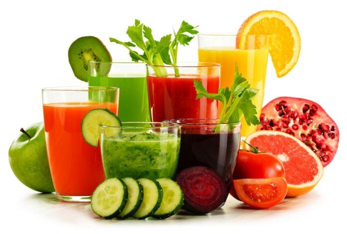 3 metode de detoxifiere la care apelează Raluca Zenga