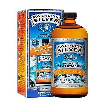 hpv virus colloidal silver)