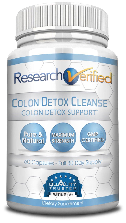 tratament detoxifiere colon)