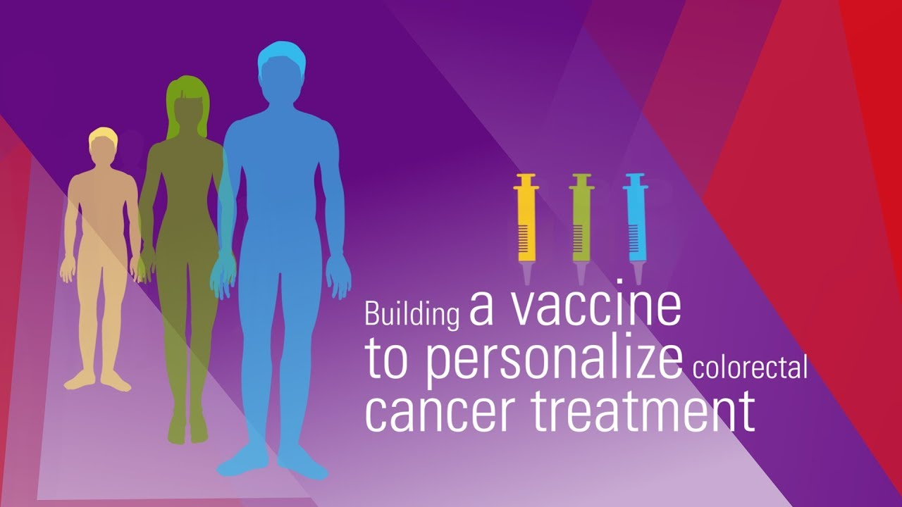 rectal cancer vaccine)