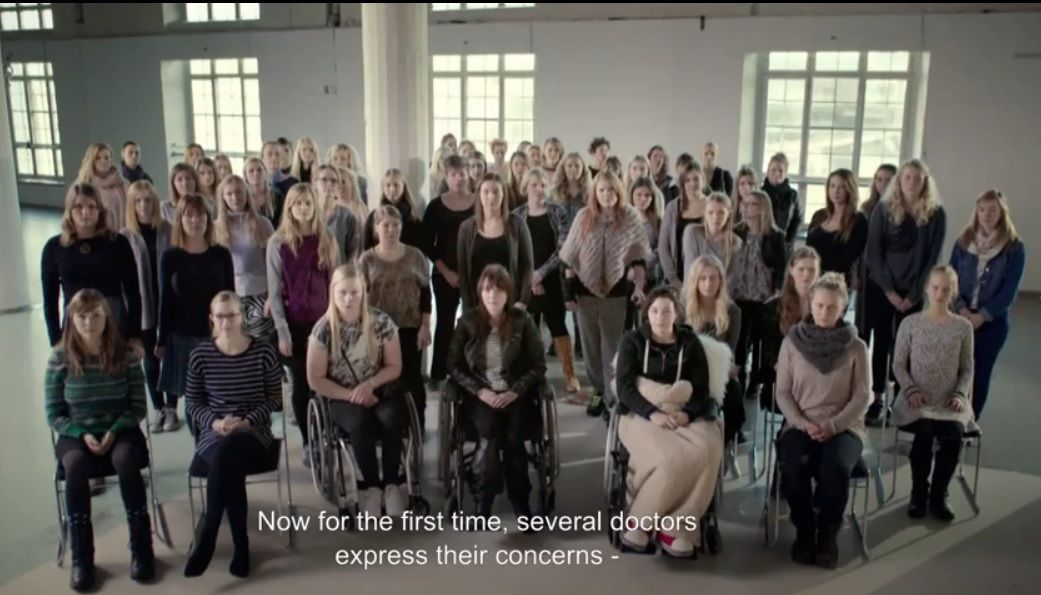 hpv vaccine documentary