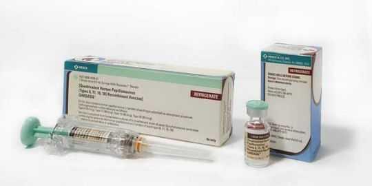 Ce trebuie sa stiti despre vaccinarea pentru Cancerul de Col Uterin