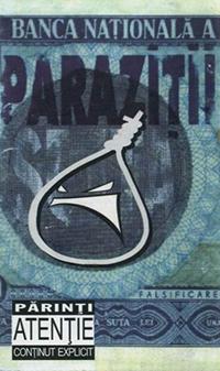 parazitii suta album