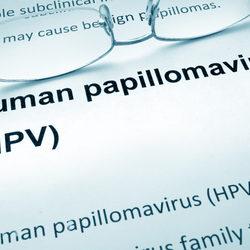 papilloma virus umano ad alto rischio oncogeno)