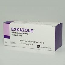 tratament oxiuri albendazol)