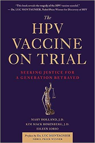 papillomavirus vaccine dangers