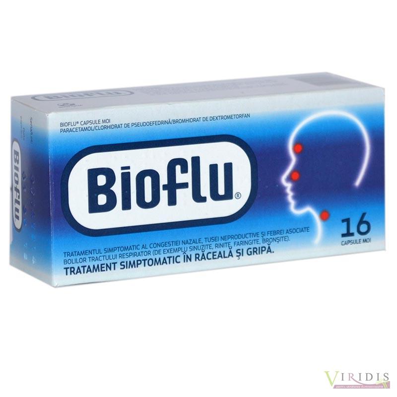 tratament pentru gripa)