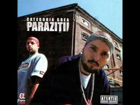 Hip-hop si rap la Timisoara, in aprilie. Parazitii urca pe scena