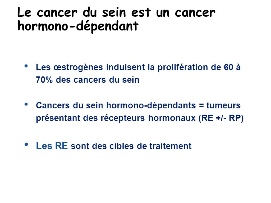 cancer immuno hormonal