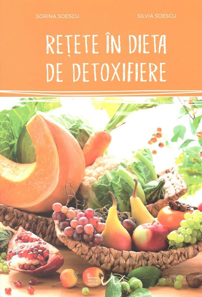 meniu cura detoxifiere