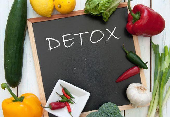 detoxifiere o saptamana papilloma colon