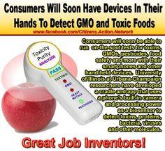 gmos toxine