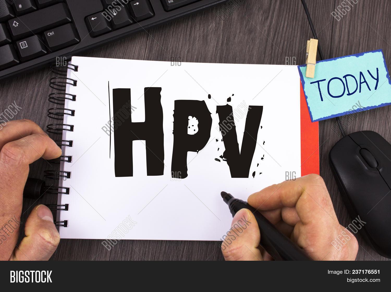 human papillomavirus infection mice