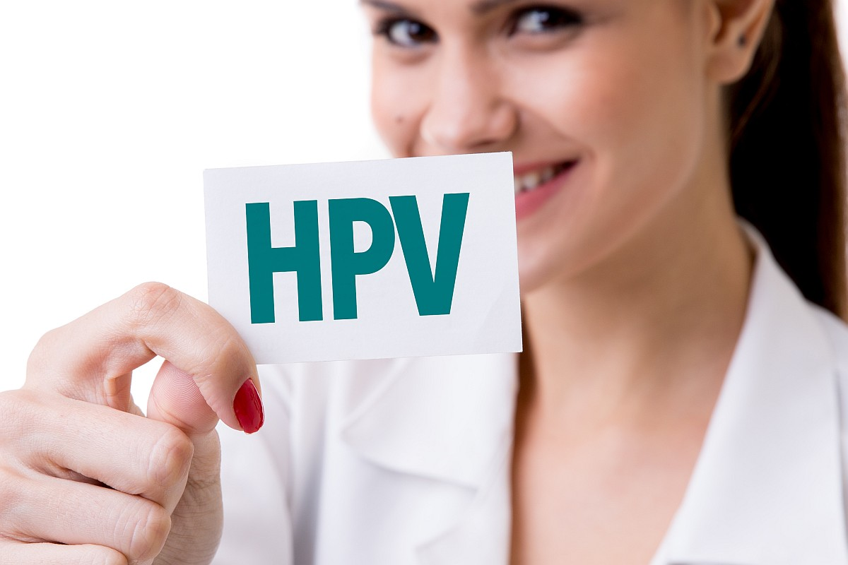 hpv virus-prirodno lijecenje