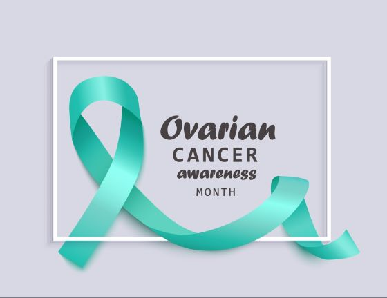 ovarian cancer month)