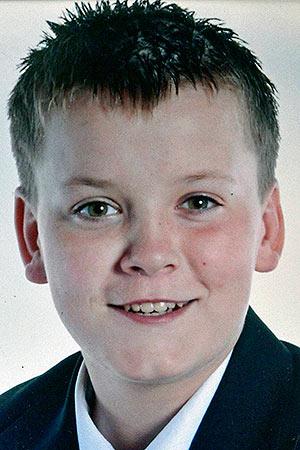 testicular cancer teenager