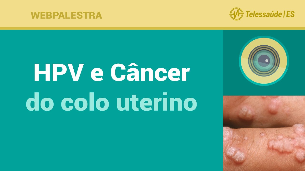 hpv cancer uterino)