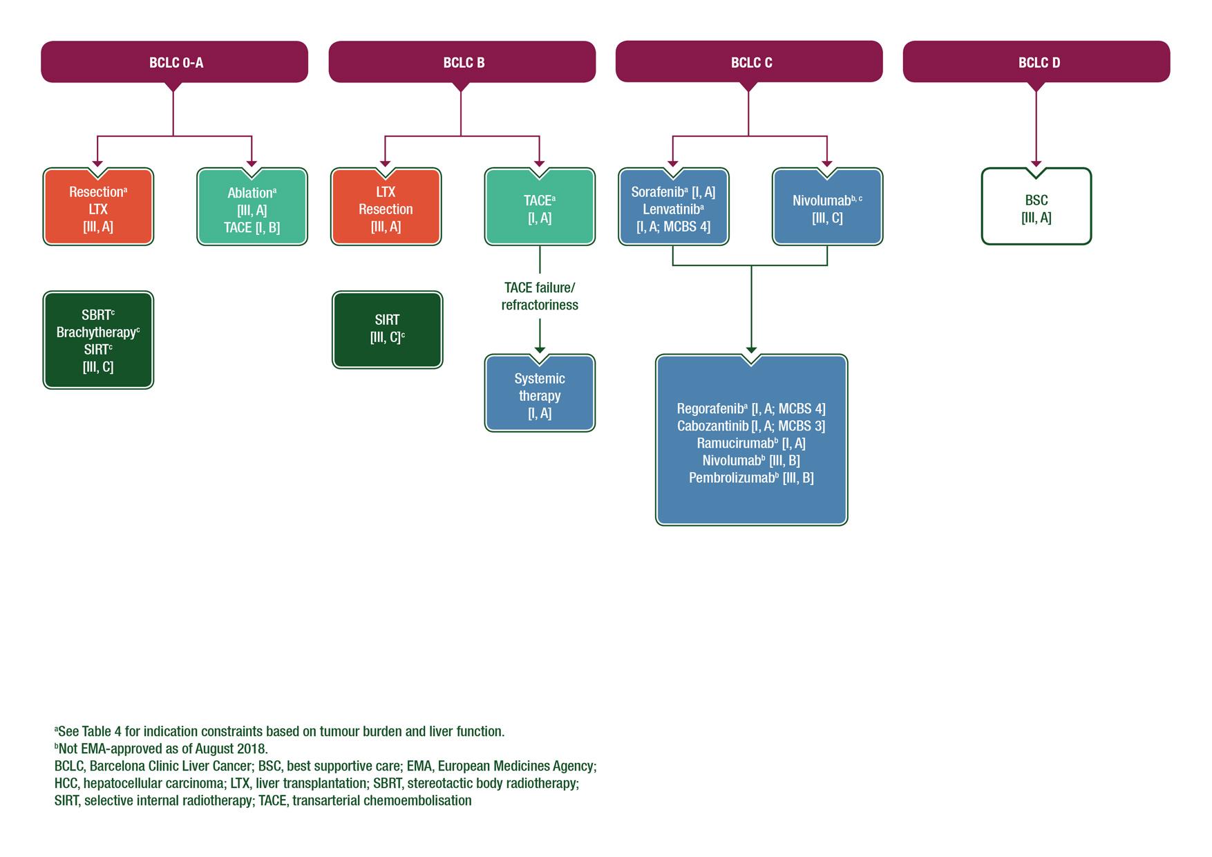 Cancerul gastric Recomandările ESMO pentru diagnosticare, tratament şi monitorizare