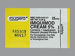 hpv imiquimod cream)