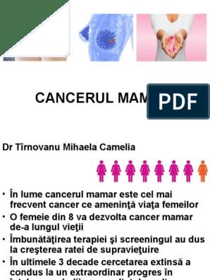 cancerul mamar scribd)