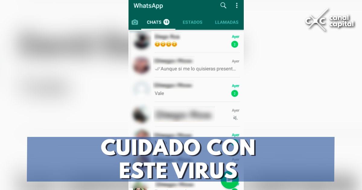 virusi whatsapp)