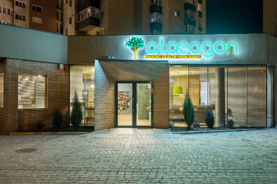 Atasagon » Detox And Wellbeing Center Romania - Detox Romania
