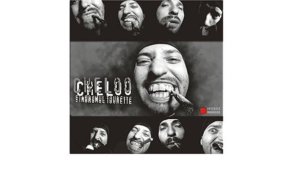 cheloo sindromul tourette vinyl)