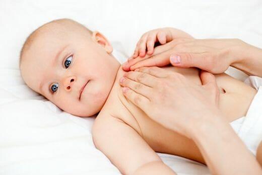 diarree baby 8 maanden