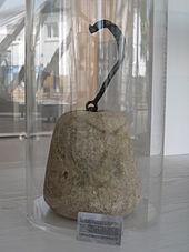 1 stone)