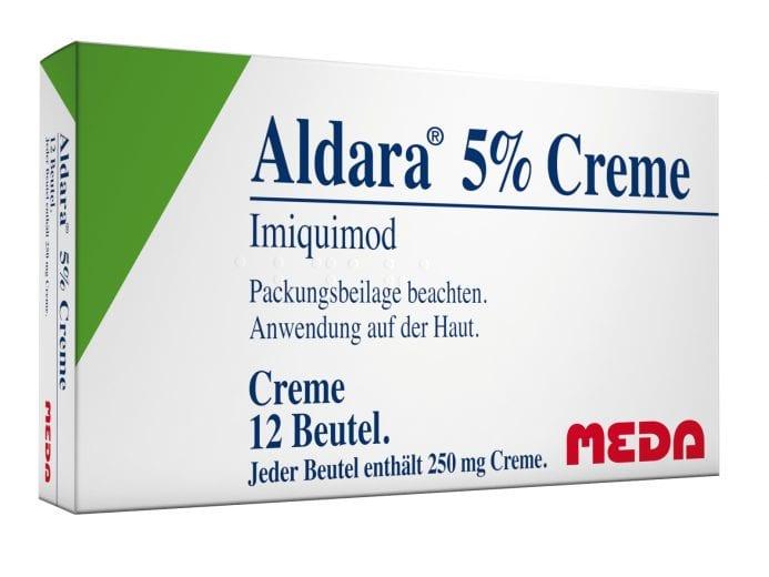 aldara hpv treatment