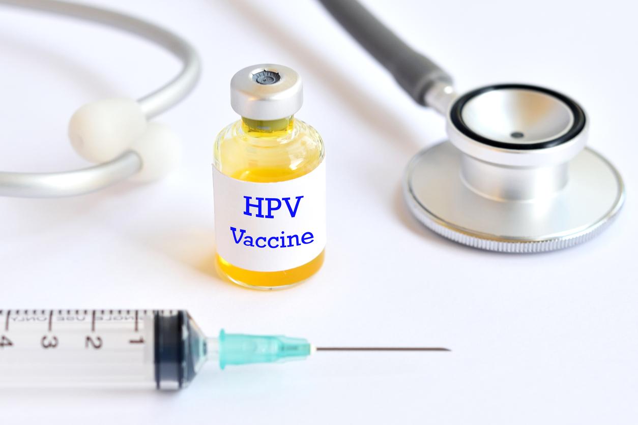human papilloma vaccine