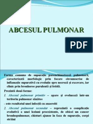 cancer pulmonar primitiv)