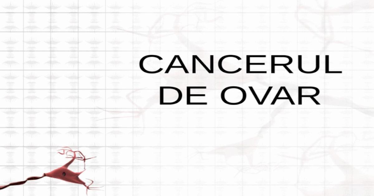 cancer ovarian ficat