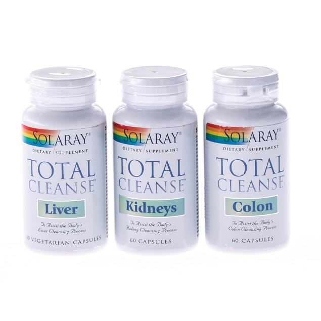 pastile de detoxifiere a ficatului