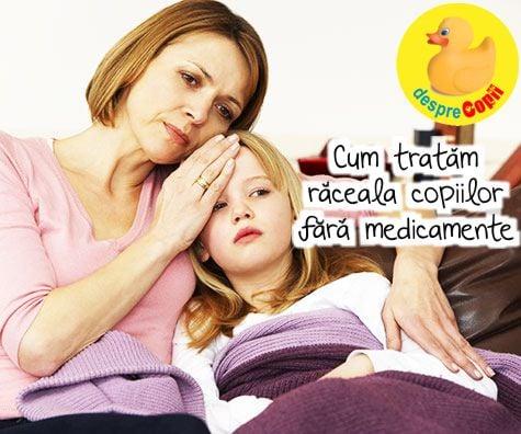 tratament raceala copii 2 ani)