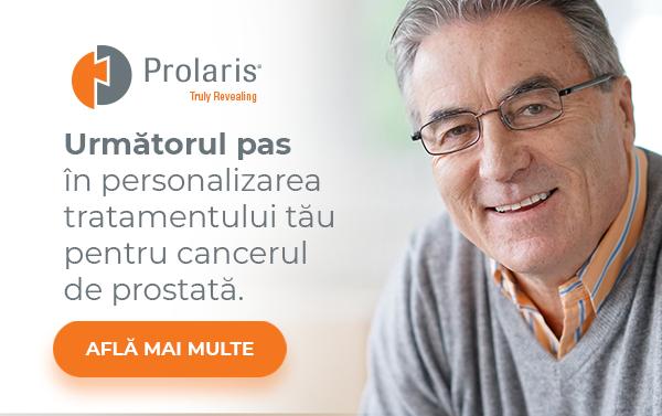 noutati tratament cancer prostata