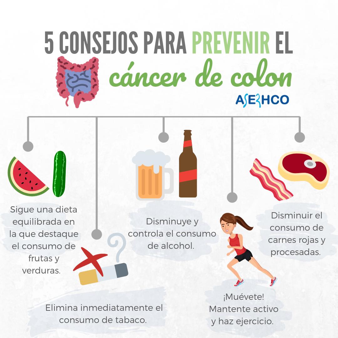 cancer de colon prevencion