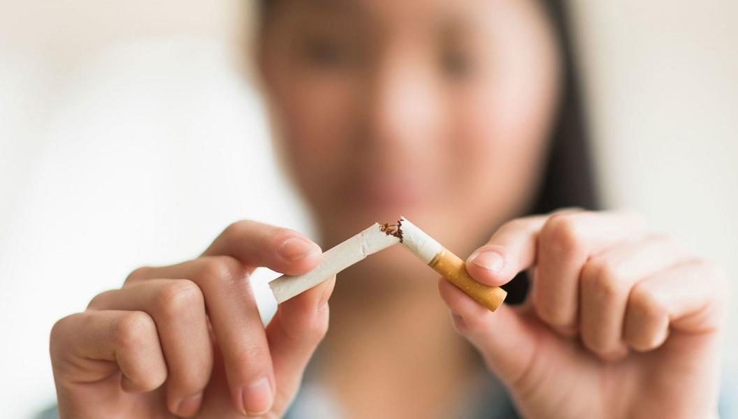 detoxifierea organismului dupa fumat)