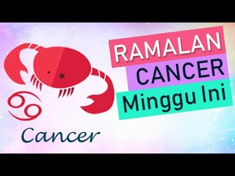 zodiak cancer hari ini)