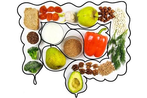 Zece alimente care ajută la detoxifierea organismului