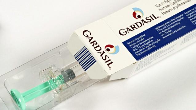 hpv impfung gardasil nebenwirkungen)