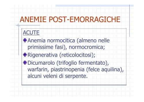 classificazione anemie 4 gruppi cancer is genetic or not in hindi