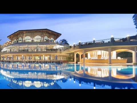 5* papillon zeugma in belek/turkey)