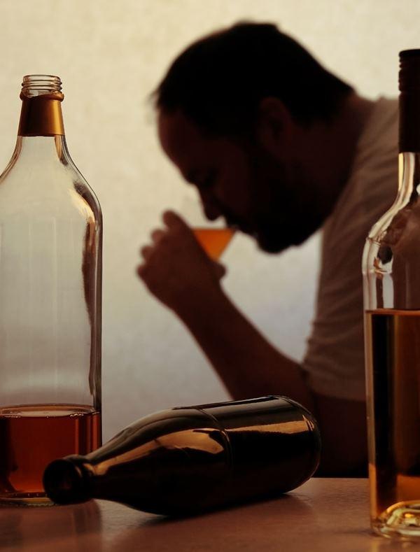 DEPENDENTA DE ALCOOL – Centrul