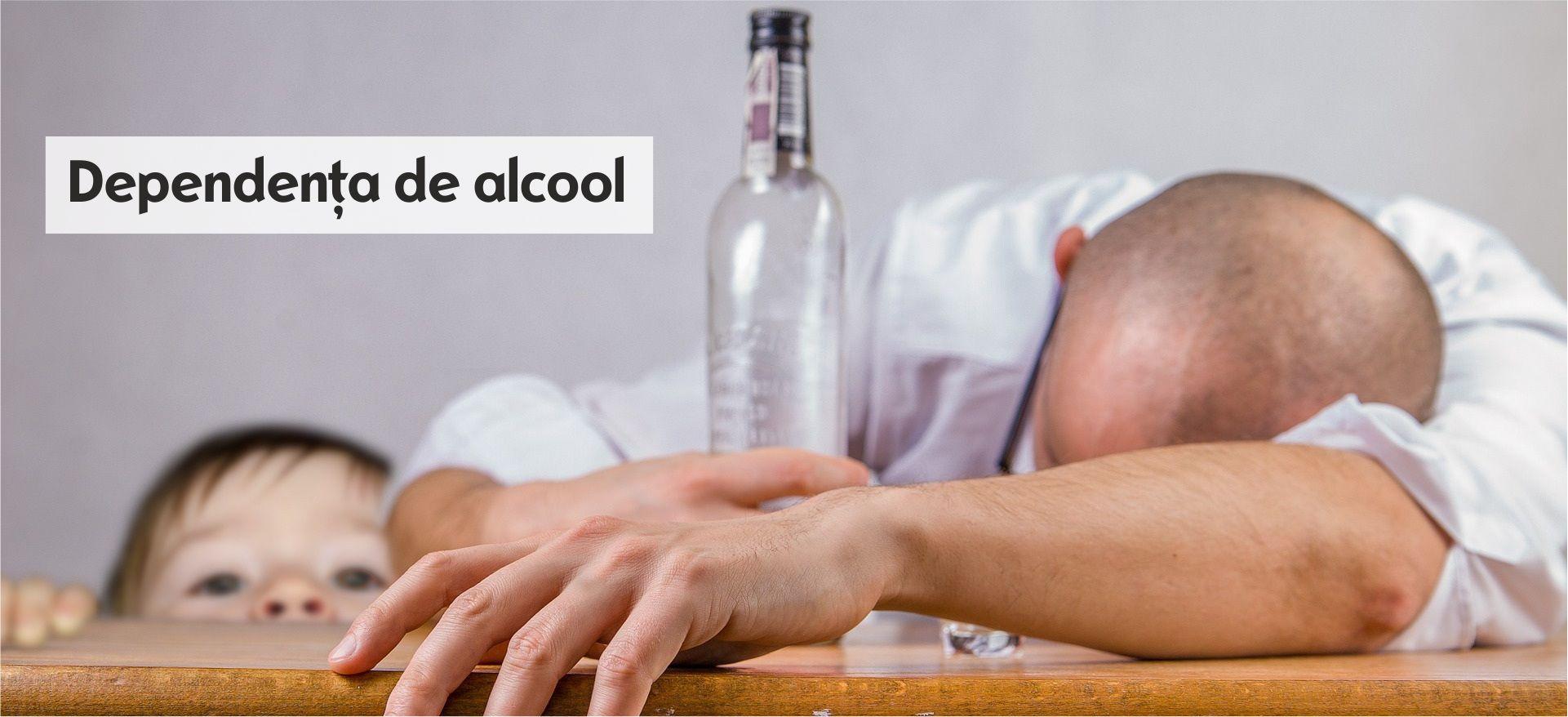 centre de dezintoxicare alcool