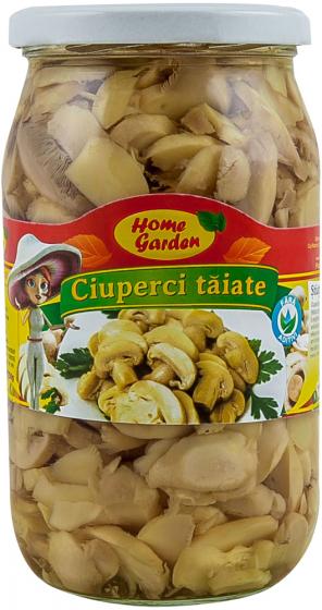ciuperci home garden