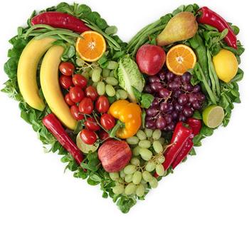 cura detoxifiere fructe si legume