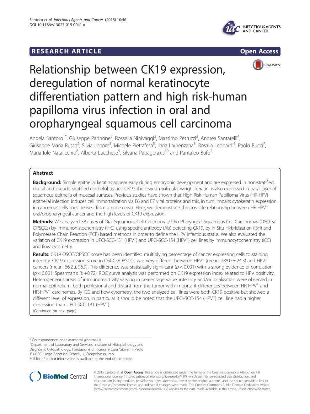 cura x papilloma virus