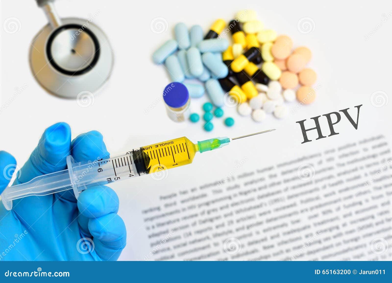 maladie papillomavirus traitement)